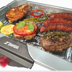 Serton Barbeque DF 690