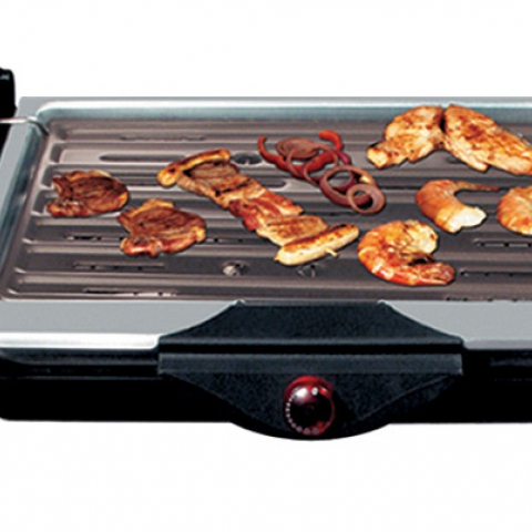 Serton Barbeque DF 680 πλακα